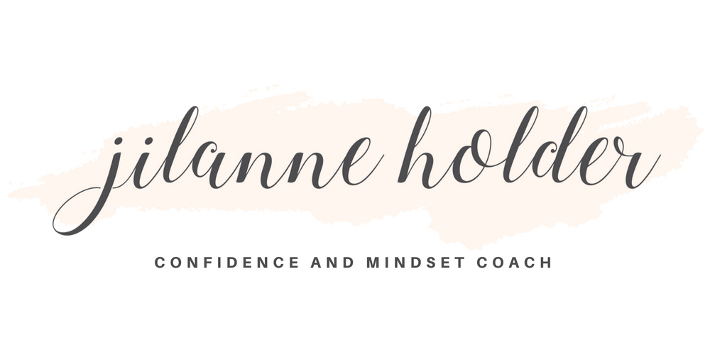 Jilanne Holder Life Coach